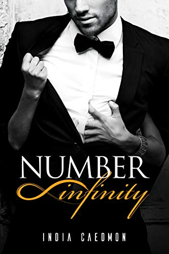 Number Infinity (High Tower Book 2) by [Caedmon, India]