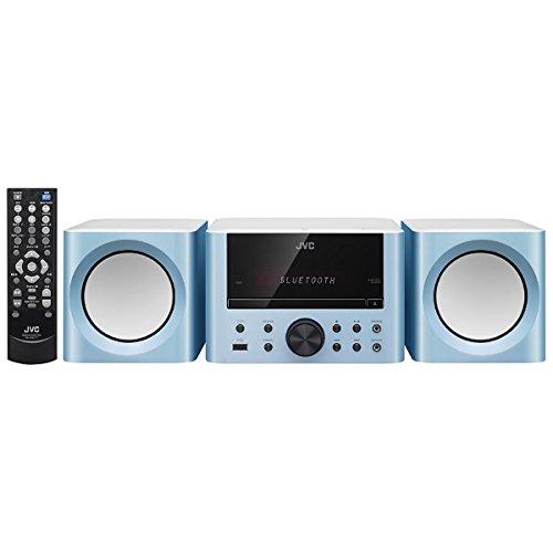 JVC コンポ UX-LP77-A [Blue] B00TI2PSU8