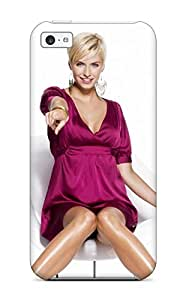 New Iphone 5c Case Cover Casing(lena Gercke)