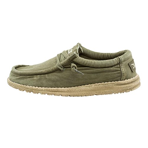 Wally Uk9 Sage Hombres Lava Dude Shoes eu43 zxH6qgz