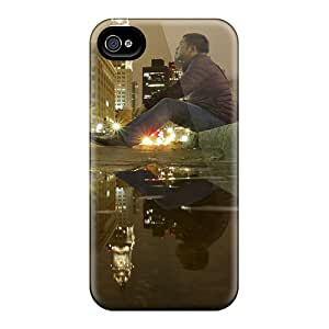 New Fashion Case Cover For Iphone 4/4s(fsh11230azrh)