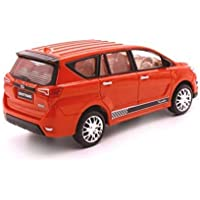 Online Collections Centy Toys Car New Innova Crysta Pull Back Toy Model for Kids (Color May Vary as per Availability) (Red)