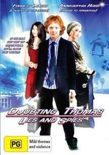 spy school the movie