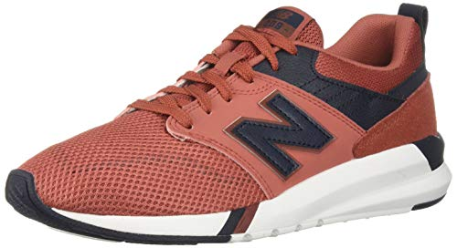 New Balance Men's 009 V1 Sneaker, raw Clay, 9 D US