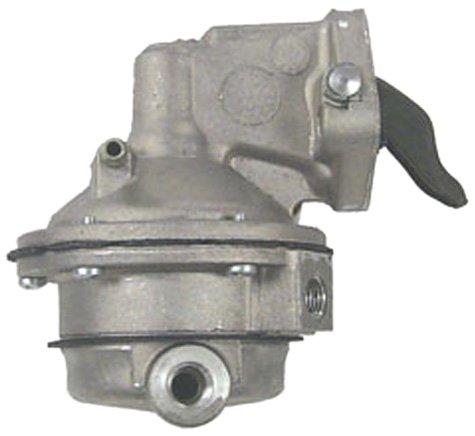 (Sierra International 18-7281 Marine Fuel Pump for Volvo Penta Stern Drive)
