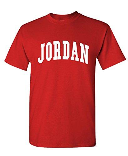 JORDAN country homeland nation T Shirt