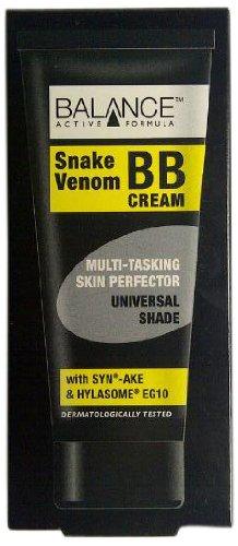 Balance Snake Venom BB Cream 30ml