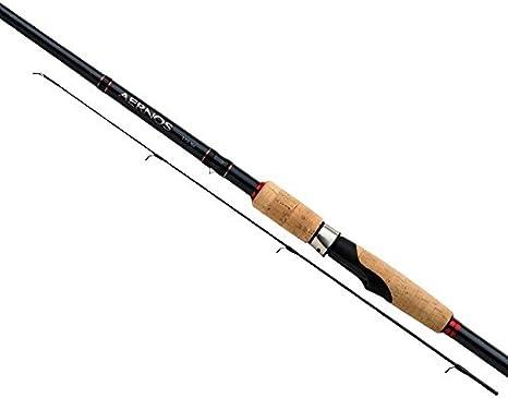 Shimano Aernos Spinning 2,70 m 7 – 28 G – Caña de pescar: Amazon ...