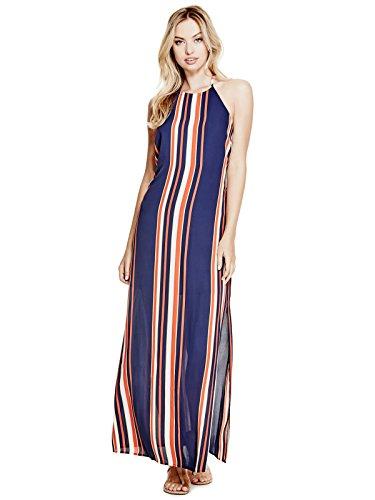 GUESS-Womens-Logan-Maxi-Dress