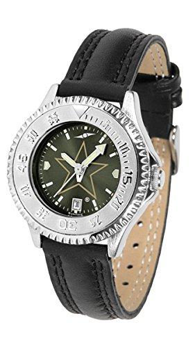 Linkswalker Ladies Vanderbilt Commodores Ladies' Competitor Anochrome Watch