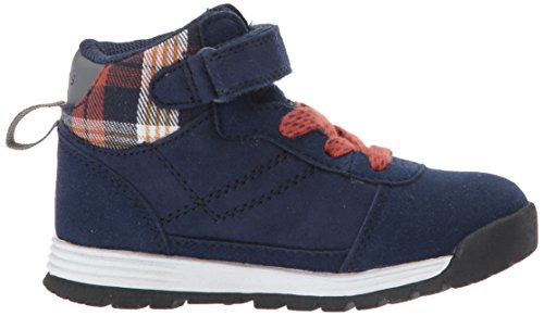 Pictures of Carter's Kids' Boys' Pike2 Fashion Boot US 3
