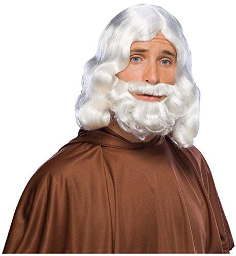 God C (Zeus God Costume)