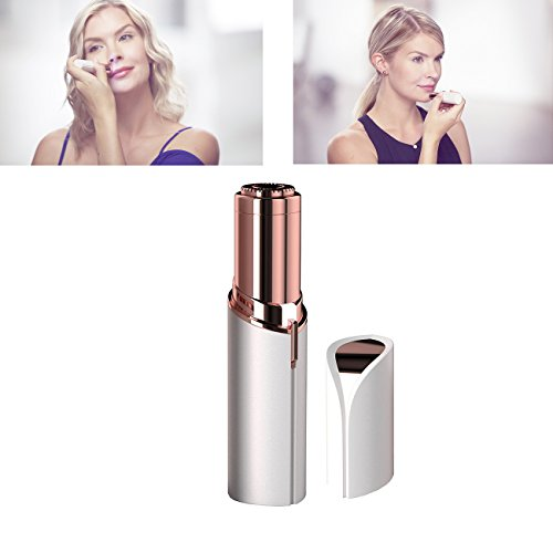 Flawless Women's Painless Hair Remover Light Hair Removal Devices