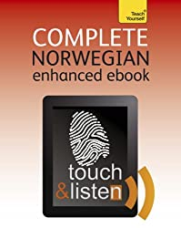 Complete Norwegian (Learn Norwegian with Teach Yourself): Kindle Enhanced Edition (Teach Yourself Audio Ebooks)