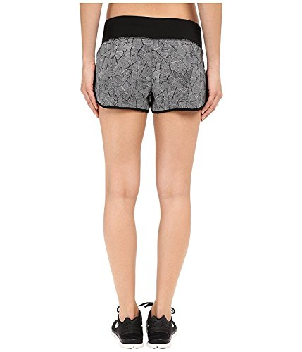 Nike Womens Printed Dri Fit Shorts