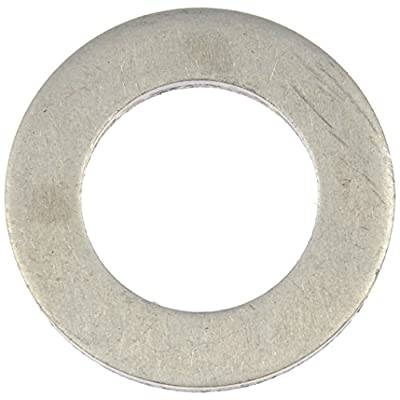 20-Pack of Oil Crush Washers/Drain Plug Gaskets compatible with Honda - compatible with OEM 94109-14000 - Fits Civic, Accord, CR-V/CRV, Pilot, Odyssey and More - By Mission Automotive: Automotive