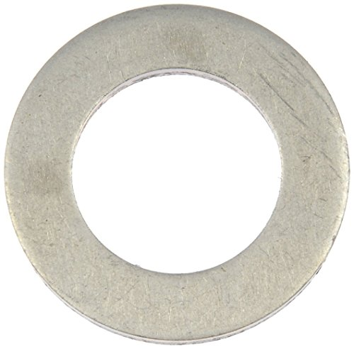 20-Pack of Oil Crush Washers/Drain Plug Gaskets compatible with Honda - compatible with OEM 94109-14000 - Fits Civic, Accord, CR-V/CRV, Pilot, Odyssey and More - By Mission Automotive ()
