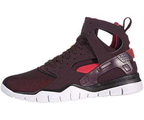 Nike Men's Zoom Span Black/White Wolf Grey Anthrct Running Shoe 9.5 Men US