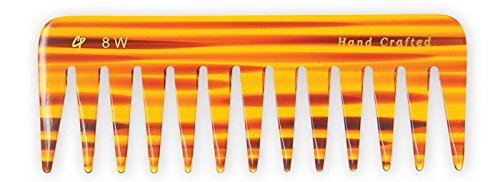 Creative Professional Hair Brushes C8 Wide Tooth Tortoise Comb Creative Professional Hair Tools