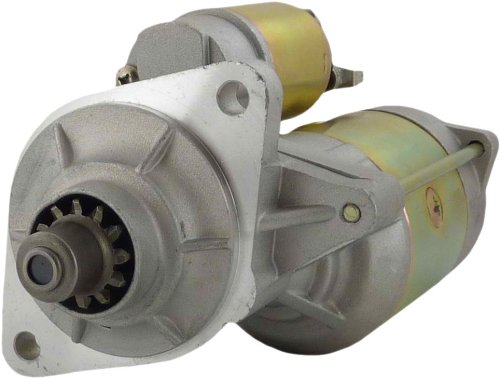 New Premium Starter for Ford E-350 E-450 E-550 F-250 for sale  Delivered anywhere in USA