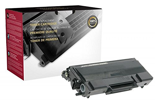 Inksters Remanufactured Toner Cartridge Replacement for Brother TN670-7.5K Pages (Black)