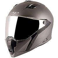 Vega Storm Dull Anthracite Helmet-L