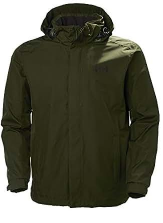 Helly Hansen Dubliner Jacket Chaqueta Impermeable, Hombre