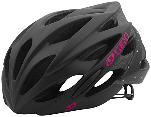 Giro-Sonnet-Bike-Helmet-Womens-BlackBright-Pink-Small