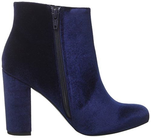 Steve Botines Para navy Mujer Madden 001 Azul Pacers r7Ear