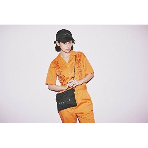 X-girl 2018年春夏号 画像 D