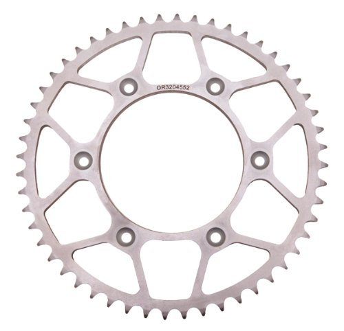 - Outlaw Racing OR3222149S Steel Rear Sprocket-49T Yamaha WR250F 01-14 YZ250 99-14