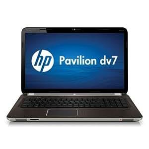 "HP Pavilion DV7-6020SS LC824EA - Portátil 17.3 """