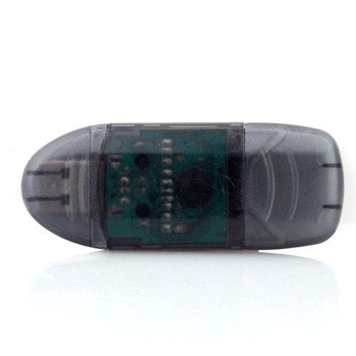 Generic 10 in 1 USB 2.0 Memory Card Reader Writer
