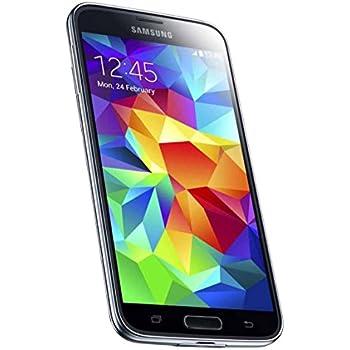 Samsung SM-G900V - Galaxy S5 - 16GB Android Smartphone Verizon  - Black (Certified Refurbished)