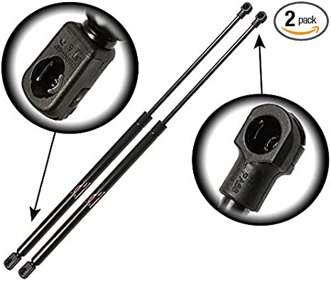 Stabilus Sachs SG250008 Fits Sportage 2005 to 2010 Tailgate Lifgate Lift Supports Qty 2
