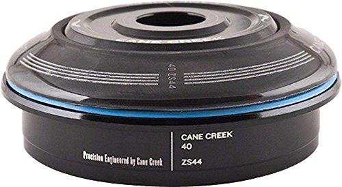 Cane Creek 40 ZS Short C Top 1 1/8 Threadless 44mm Black