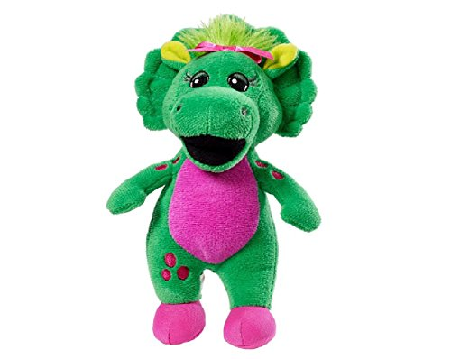 (Barney and Friends - Baby BOP 7.5
