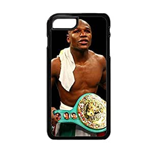 Printing With Floyd Mayweather For 5.5Inch Iphone 6 Plus Smart Design Phone Case For Kid Choose Design 2