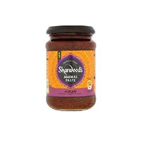 Sharwoodu0027s Madras Curry Paste 255ml