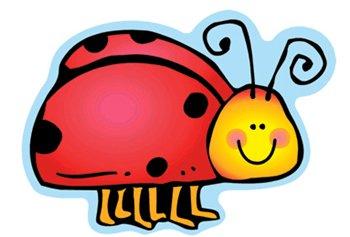Carson Dellosa Ladybug - 7