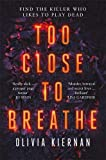 Too Close to Breathe: A heart-stopping crime thriller (Frankie Sheehan 1)