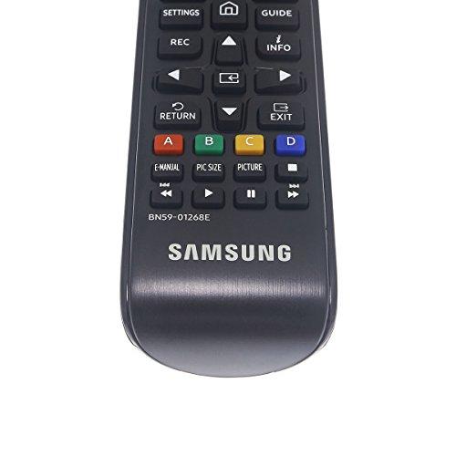 Genuine Samsung BN59-01268E TV Remote Control for Samsung LED