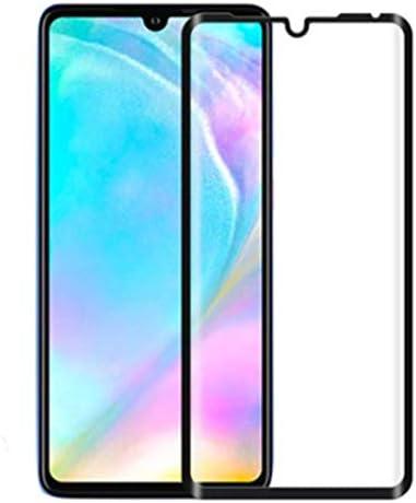 GzPuluz Glass Protector Film 25 PCS AG Matte Anti Blue Light Full Cover Tempered Glass for Huawei Nova 4e
