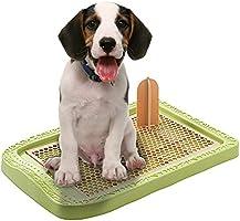 Save big on dog potty pet cat toilet