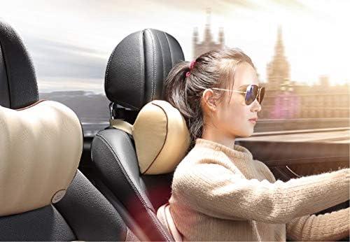 I-Light-U Car Memory Santé appuie-tête Cotton Seat Four Seasons Ventilation générale