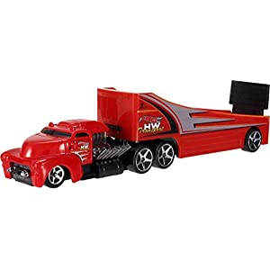 Hot Wheels Super Rigs Assorted