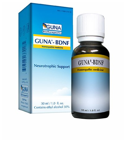 Guna, Inc., Guna-BDNF 1 oz