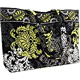 Vera Bradley East West Tote in Baroque, Bags Central