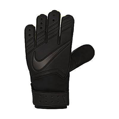 NIKE Youth Match Goalkeeper Football Glove [BLACK]