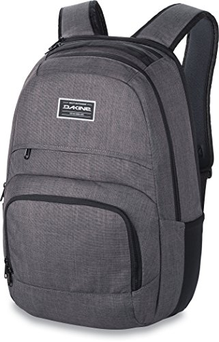 Used, Dakine Campus DLX Backpack, Carbon, 33L for sale  Delivered anywhere in USA